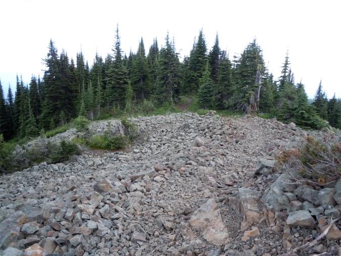 Seven Summits, Rossland