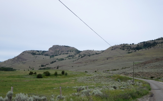 White Lake Road
