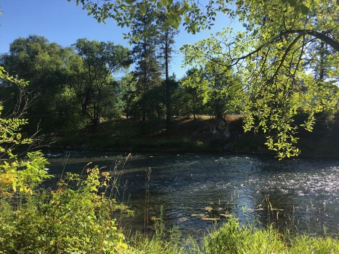Okanagan River
